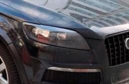 Volkswagen приступил к тестам серийной версии CrossBlue