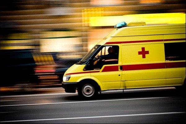 В Смоленске пешеход скончался по дороге в больницу