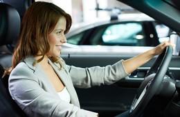 Для начинающих водителей хотят ввести дополнительное ограничение скорости