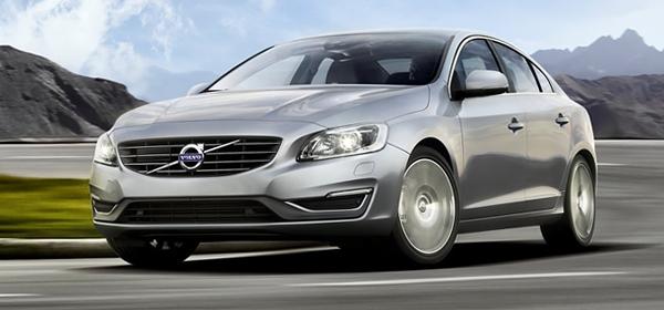 Компания Volvo отзывает автомобили в России