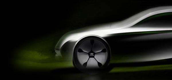 Hyundai разработает новый водородный кроссовер