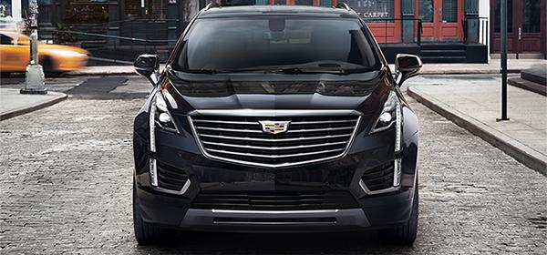 Cadillac разработает новый кроссовер начального уровня