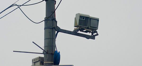 Наличие полисов ОСАГО начнут проверять с помощью дорожных камер