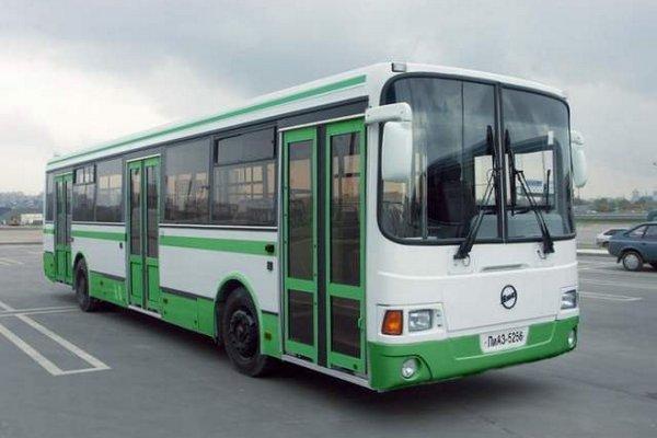 В Смоленске перенесут конечную остановку автобуса №30 на улицу Щорса