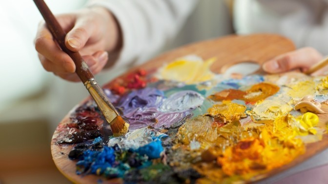 Возможно ли обучение живописи в режиме онлайн?
