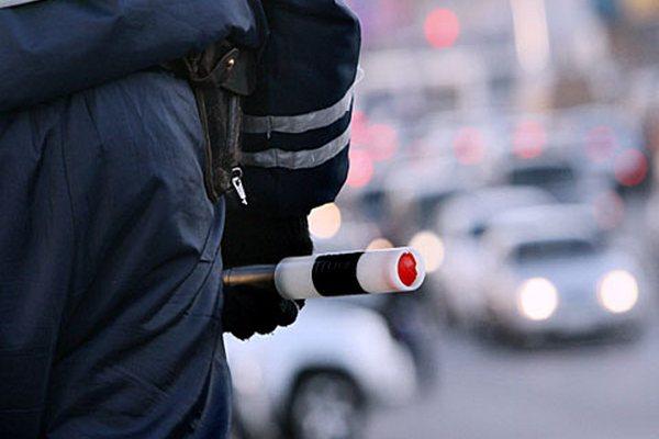 Водители Смоленской области 12 января нарушили правила 665 раз
