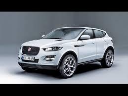 Jaguar приступил к испытаниям нового кроссовера E-Pace