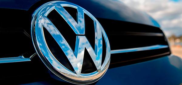Минюст США подал иск против Volkswagen