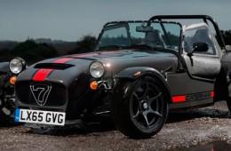 Компания Caterham представила спорткар для дорог общего пользования