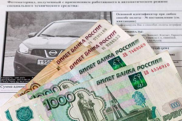 Смоленские водители-должники могут лишиться права управлять своим транспортным средством