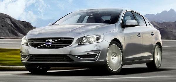 Volvo отзывает почти 5 тысяч автомобилей в России