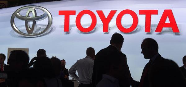 Toyota решила перестроить бизнес