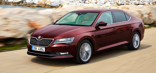 Volkswagen отзывает более 600 автомобилей в России