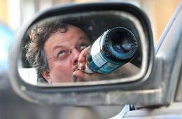 В Смоленской области мужчине грозит 2 года за повторное вождение пьяным