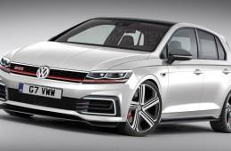 Названа дата премьеры обновленного Volkswagen Golf