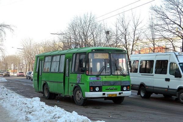 В Смоленской области пенсионер попал под колеса автобуса