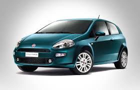 Fiat выпустит преемника Punto
