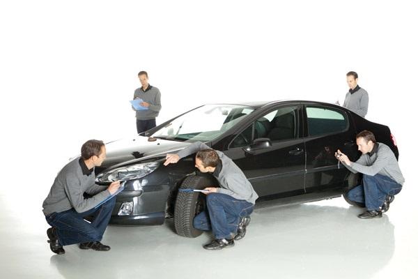 Стоимость ремонта авто