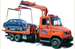 Эвакуатор: «скорая помощь» для автомобиля