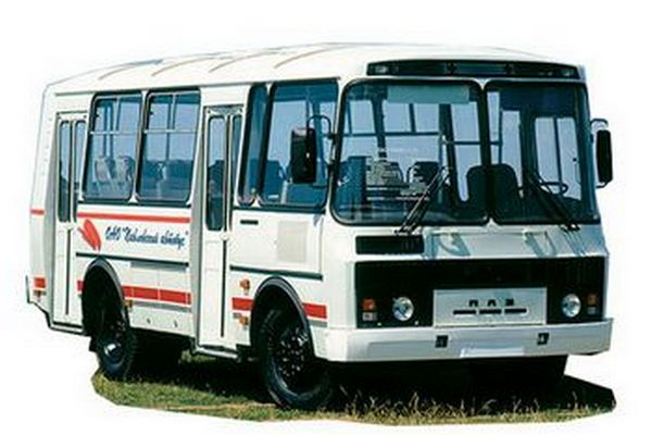 В Смоленске и области проверят автобусы