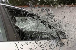 В Смоленске на Верхнем Волоке произошло сразу три аварии