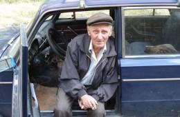 В Смоленской области 77-летний член избиркома пьяным водил машину