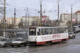 В Смоленске на Пятницком путепроводе могут убрать трамвайные рельсы