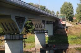 В Смоленской области мост в Велиже планируют отремонтировать до 15 мая