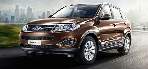Chery повышает цены на автомобили в России