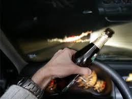 В Смоленске и Десногорске завели уголовные дела на пьяных водителей
