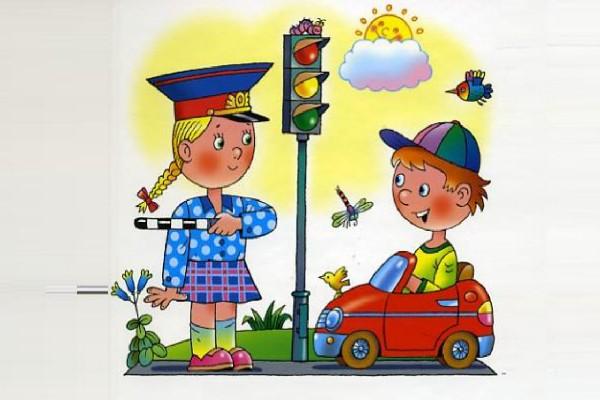 Смоляне за сутки 800 раз нарушили правила дорожного движения