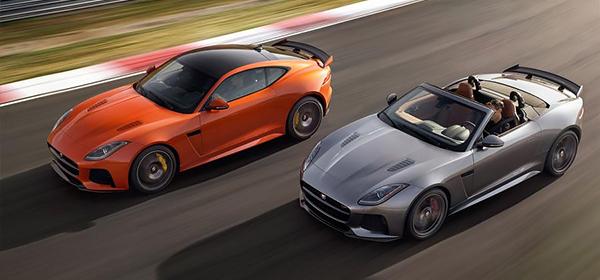 Jaguar рассказал о своем самом быстром серийном купе