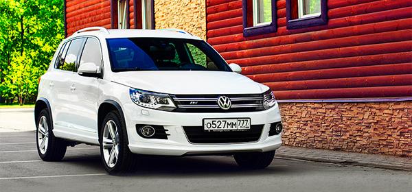 Volkswagen перепрограммирует дизельные автомобили в России