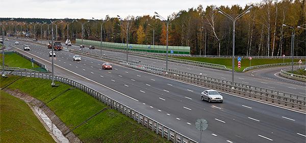Российские дороги адаптируют для автопилотов