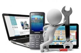 Ремонт Samsung с выездом компанией «Stark-master»