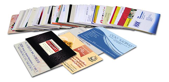 Услуги печатного салона — расширение возможностей для бизнеса