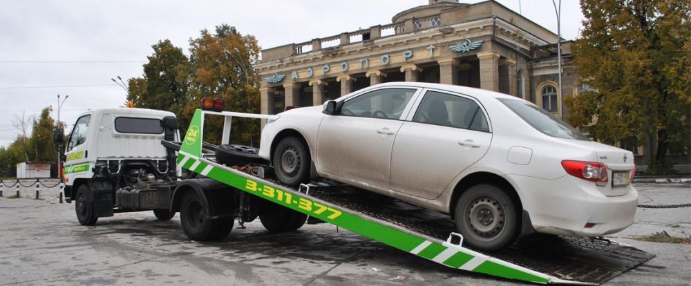 Эвакуация авто в Ижевске: быстро, качественно, надежно