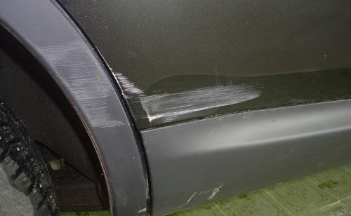 Как провести ремонт кузова в своем гараже