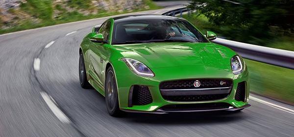 Jaguar подтвердил разработку своего первого электрокара