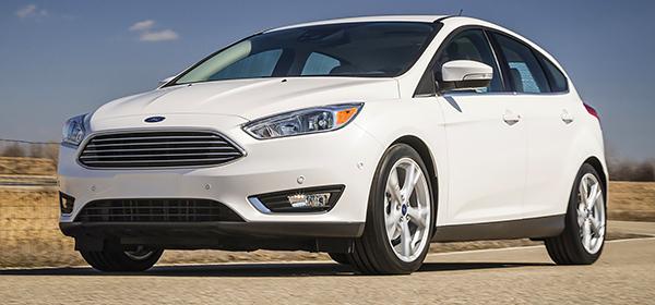 Ford готовит модификации повышенной проходимости