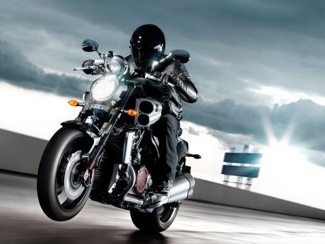 Смоленская Госавтоинспекция возьмёт под контроль мотоциклистов