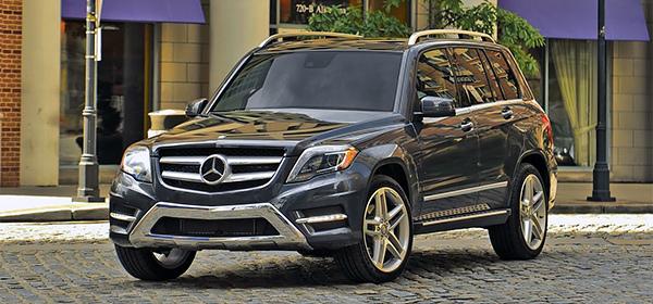 Mercedes-Benz отзовет почти семь тысяч автомобилей в России