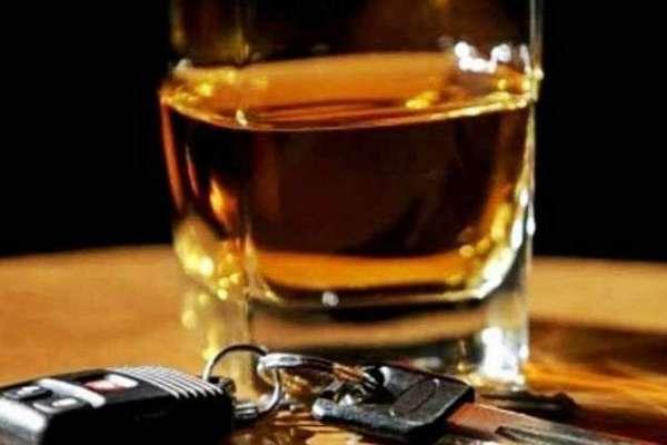 В Смоленской области дорожные полицейские за сутки поймали 8 пьяных за рулём