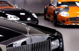 Минпромторг расширил список роскошных автомобилей