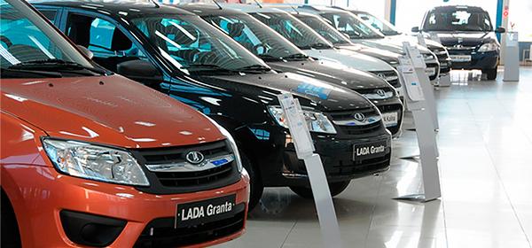 АвтоВАЗ приостановил поставки машин в Казахстан из-за новых сборов