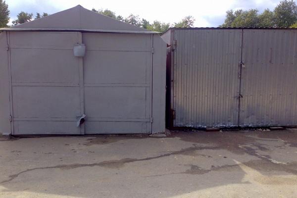 В Смоленске пойдут под снос 12 гаражей