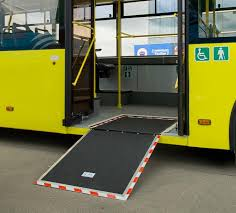 В Смоленске на 50 маршрут выйдет новый автобус