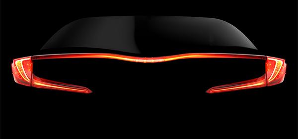 Toyota привезет в Нью-Йорк новую версию Prius