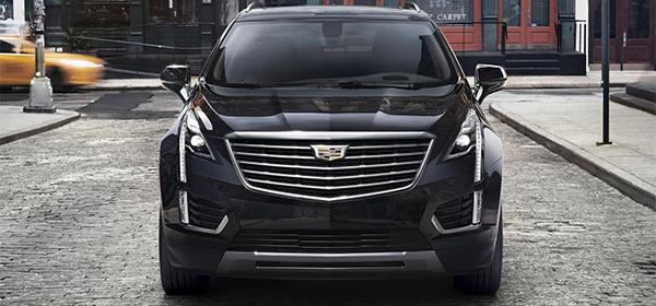 Cadillac выпустит новый семиместный кроссовер