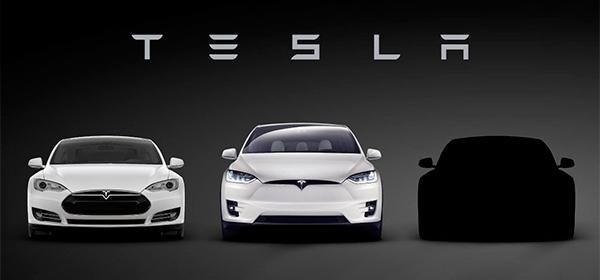 Tesla опубликовала тизерное изображение своего самого доступного электрокара